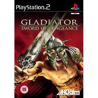 Gladiator - Schwert der Rache (PS2)