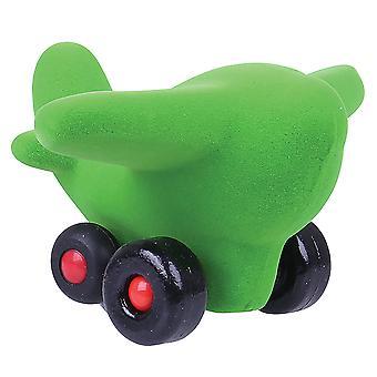 Rubbabu den lille Takota (grøn)