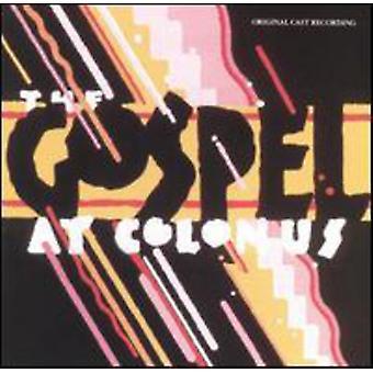 Cast Recording - Gospel at Colonus [CD] USA import