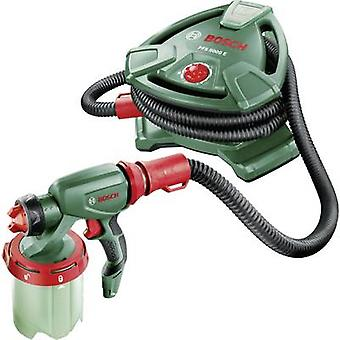 Paint spray system 1200 W Bosch Home and Garden PFS 5000 E