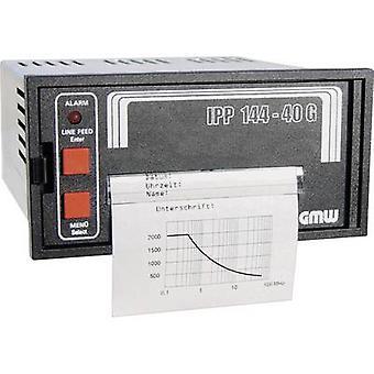 رسومات التيار المتردد IPP144 جمو-40 غ-تمكين الطابعة الحرارية IPP1444-40 غ--الجمعية أبعاد 138 × 68 مم