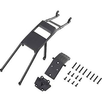 Repuesto 12608+S107(8)+S018(4)+S020(4) parte Reely Roll cage