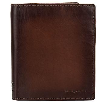 Bugatti Domus RFID leather wallet purse wallet 493226