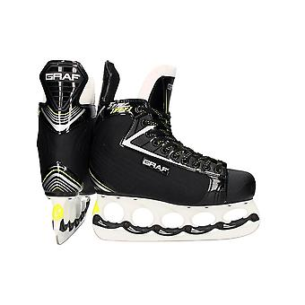 Count Super G 103 V3 skate with T-blade system + lace free