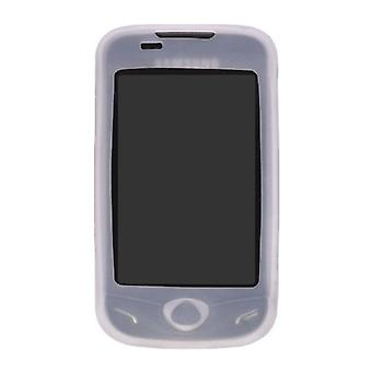 Wireless Solutions funda de Gel de silicona para Samsung Mythic SGH-A897 - claro