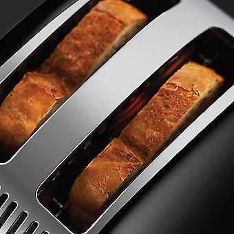 Russell Hobbs 23331 Colours Plus Black 2 Slice Toaster