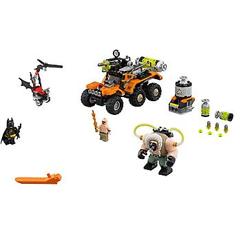 LEGO Bane Giftruck 70914-Attack