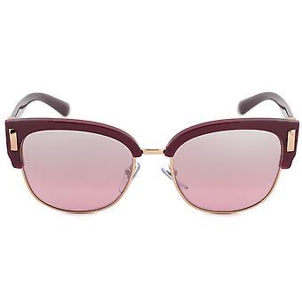 Bvlgari-Wayfarer Sonnenbrille BV8189 54267E 59