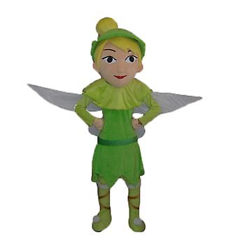 MASCOT SPOTSOUND af Tinkerbell, Peter Pan tegnefilm