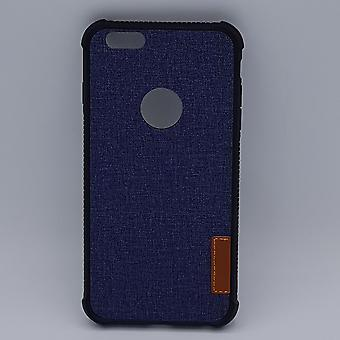 For IPhone 6 Plus pouch-jeans style