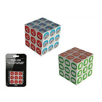 3 x 3 «Smartphone Cube (cube de Magic Cube-Rubik)