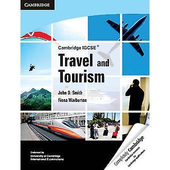 كامبريدج IGCSE السفر والسياحة من جون د. سميث-فيونا واربرتون