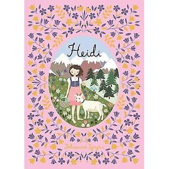 Heidi (Barnes & Noble Children's Leatherbound Classics)  by Johanna S