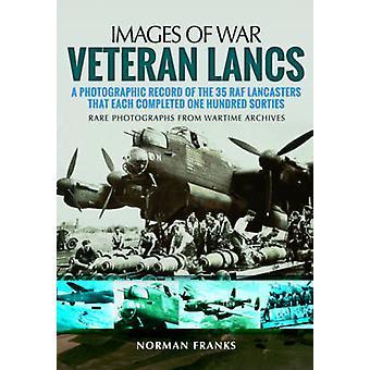 Weteran Lancs - fotograficzne rekord 35 Lancastery RAF Ea