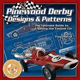 Pinewood derby designs & patterns - The ultimate guide to creating the