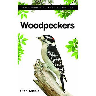 Spechte von Stan Tekiela - 9781591937074 Buch