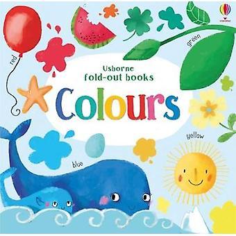 Kleuren door Fiona Watt - 9781474940986 boek