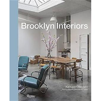 Brooklyn Interiors - From Burnished to Polished - from Modern to Magpi