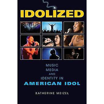 心酔 - 音楽 - メディア - とキャサリンでアメリカン アイドルのアイデンティティ