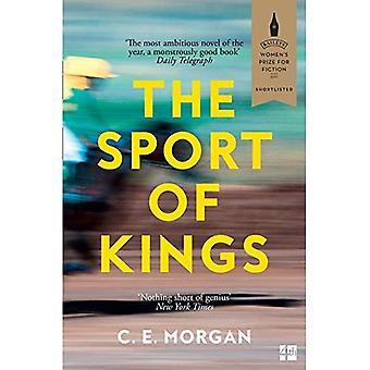 De Sport van de koningen