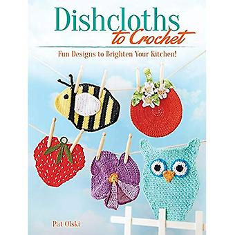 Dishcloths to Crochet