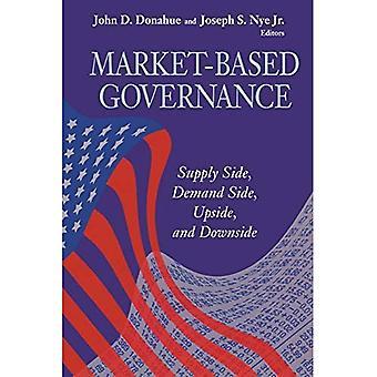 Market-Based Governance: Supply Side, Demand Side, Upside, and Downside (Visions of Governance in the 21st Century): Supply Side, Demand Side, Upside, ... (Visions of Governance in the 21st Century)