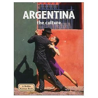 Argentina - The Culture