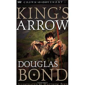 King's Arrow (Crown & Covenant)