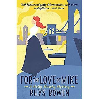 Voor de liefde van Mike (Molly Murphy)