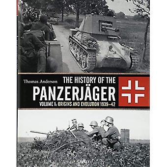 Historien om Panzerjager