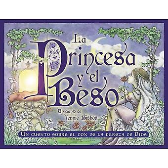 The Princess and the Kiss (Spanish)