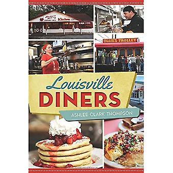 Louisville Diners (amerikansk gom)