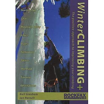 Winter Climbing+ (Rockfax Climbing Guide)
