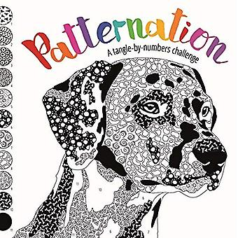 Patternation: A Tangle-By-Numbers Challenge