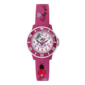 s.Oliver watch kids watch kids girl SO-3726-PQ