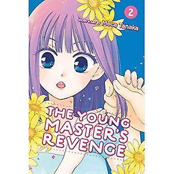 Młody mistrz zemsty, Vol. 2 (młody mistrz Zemsta)