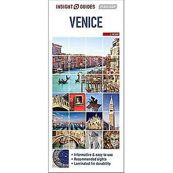 Insight Guides Flexi Map Venice (Insight Flexi Maps)