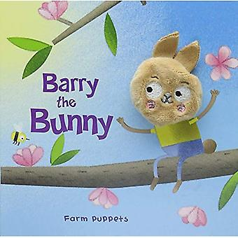 Farm Puppets: Barry the Bunny