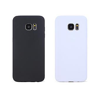 2-PACK - Galaxy S7 Edge Case