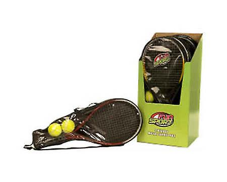 Fun Sport - Metal Tennis 1394520