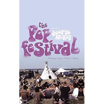 The Pop Festival by McKay & George