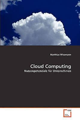 Cloud Computing by WisshomHommes & Matthias