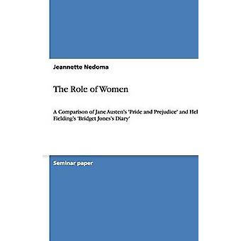 The Role of Women by Nedoma & Jeannette