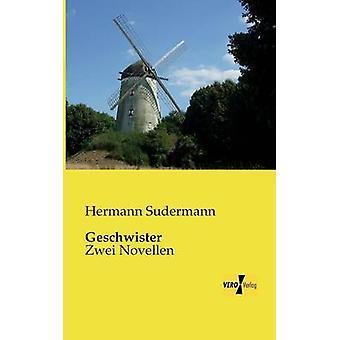 Geschwister von Sudermann & Hermann