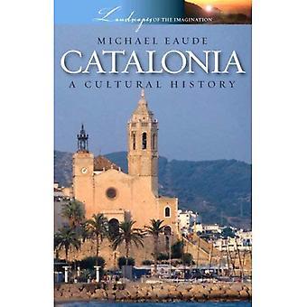 Catalonia: A Cultural History