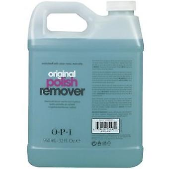 Opi Original Enamel Remover 960 ml (Makeup , Nails , Nails' remover)