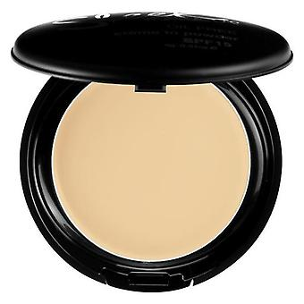 Sleek Make Up Makeup Base Crème to Powder Sand 9 gr (Makeup , Face , Mattifying powders)