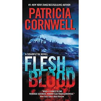 Flesh and Blood by Patricia Cornwell - 9780062325358 Book