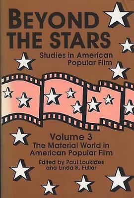 Beyond the Stars by Paul Loukides - Linda K. Fuller - 9780879726225 B