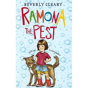 Ramona the Pest by Beverly Cleary - Louis Darling - 9780881032796 Book